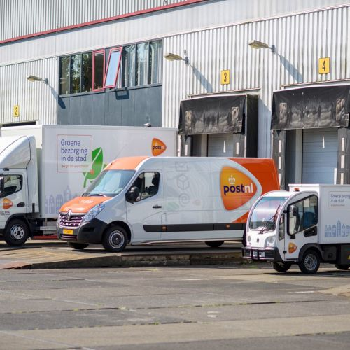 PostNL Transport